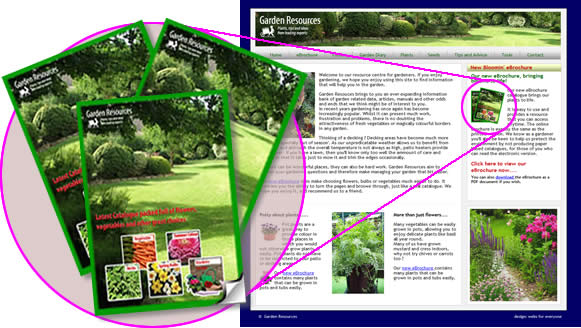 eBrochure examples - eBrochures For Everyone (Page Turning ...